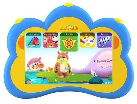 B. B. PAW Kids Tablet