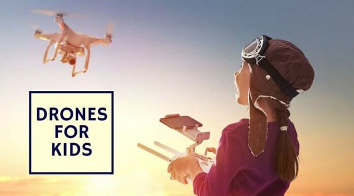 Best Children Quadrocopters Review