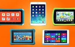 Best Kids Tablet in 2019- Children's Tablet Reviews