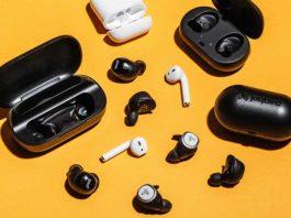Best earplugs headphones 2018