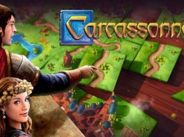 Carcassonne Review - Immortal Classics, Board Game №1