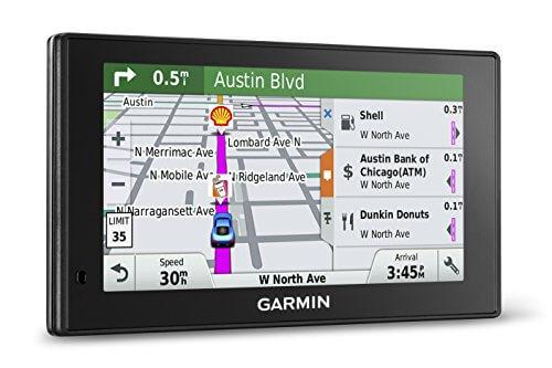 Garmin DriveSmart 70 NA LMT GPS Navigator