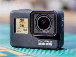 GoPro Hero7 Review