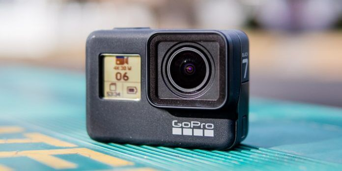 GoPro Hero7 Review