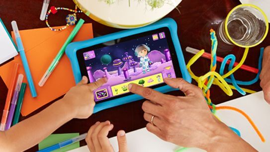How to use the tablet to good use