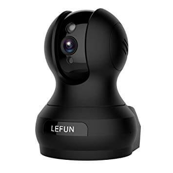 LeFun 1080p Wi-Fi