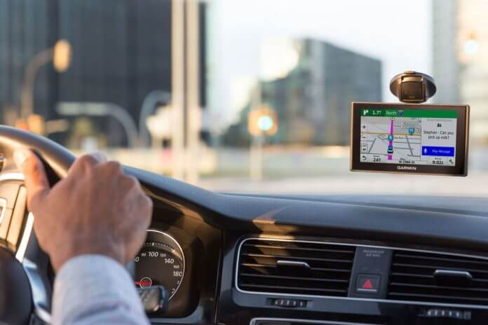 TOP 5 BEST CAR GPS NAVIGATION SYSTEMS