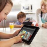 Tablet for kids. Which tablet to buy a kid
