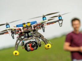 The best Quadcopters Review in 2018