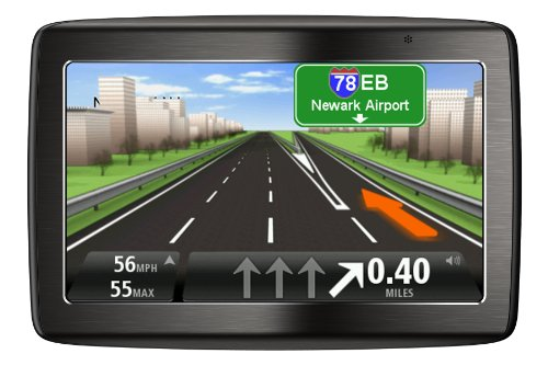 TomTom VIA 1535TM GPS Navigation System For Automobiles