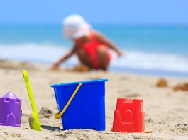 10 Best Beach Toys For Kids