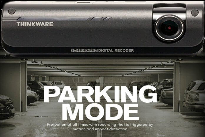 5 Wonderful Dash Cams with Best Parking Mode