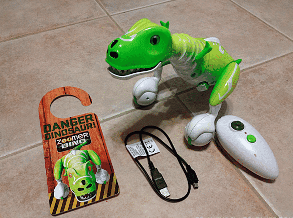 7 Best Remote Control Dinosaur Toys