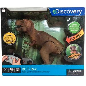 Radio Controlled Action Dinosaur