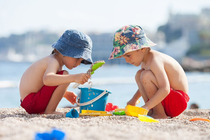FAQs - Beach Toy For Kid