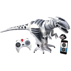 Robot Dinosaur Toy with Remote Control