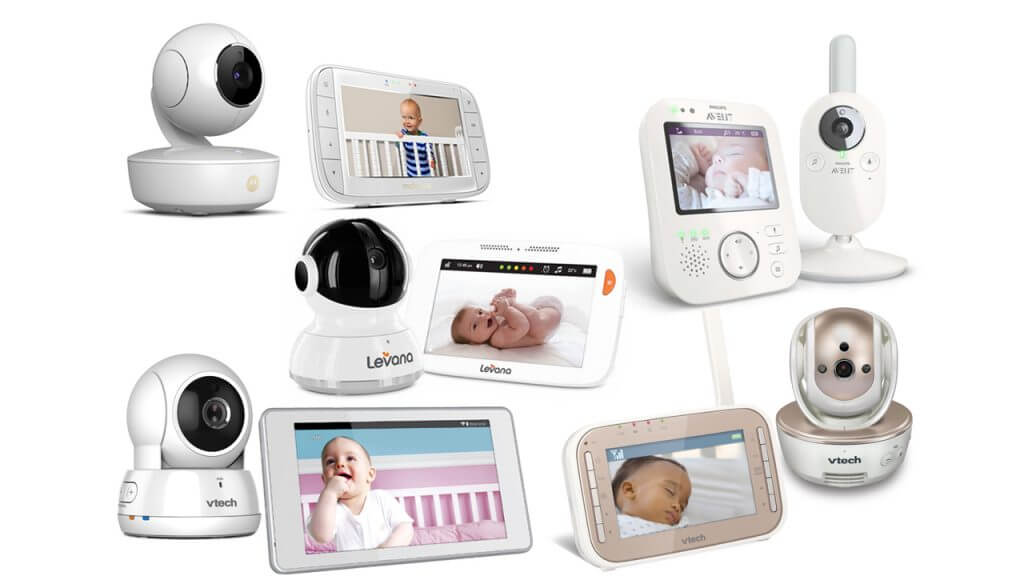 New Best Baby Monitors