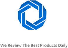 New Real Review Logo