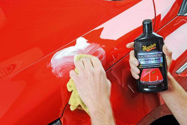 Best Scratch Removers for Your Car - Reviews & Buying Guide