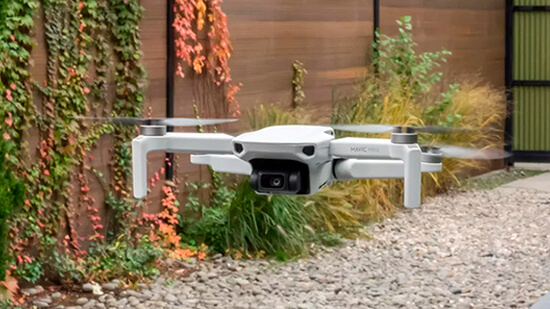 DJI Mavic Mini - Review & Buying Guide