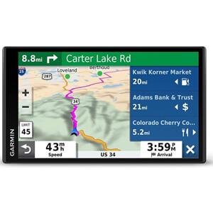 """GPS Navigator with 5.5"""" Display"""