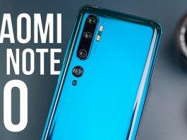 Xiaomi Mi Note 10 – Review & Buying Guide