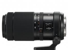 Review Fujifilm FUJINON GF 100-200mm