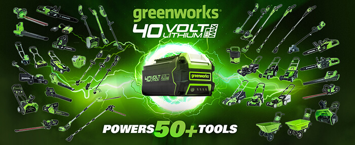 Powers 50+ Tools