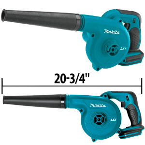 18V LXT Lithium-Ion Cordless Blower