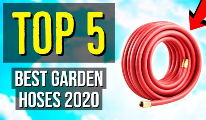 Top 5 Best Garden Hose in 2020