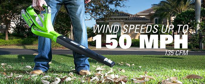 40V Cordless Sweeper #1