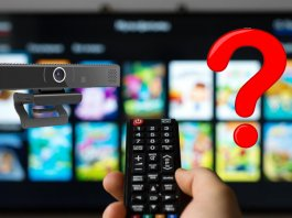 Do All Smart TVs Have Cameras in 2021?