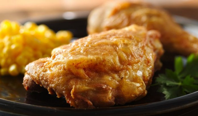 How Do You Reheat Fried Chicken In A Pan in 2021