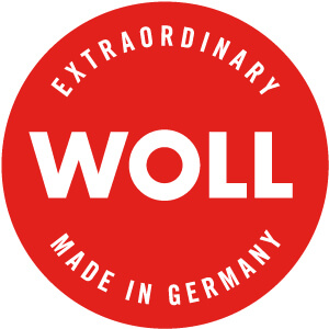 Woll Pan Made in Germany