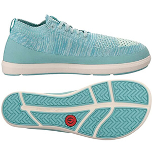 ALTRA Women's VALI Sneaker - targeted at women