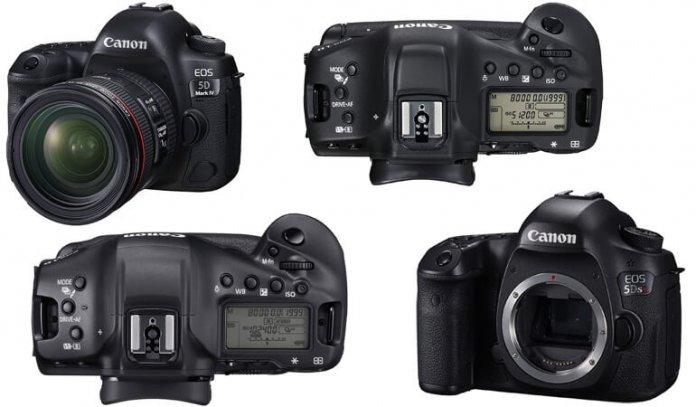 Best Canon Digital Cameras of 2021