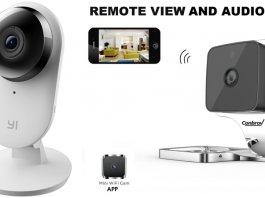 Best Security Camera in 2021