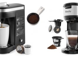 Review Best Single Serve Coffee Makers in 2021