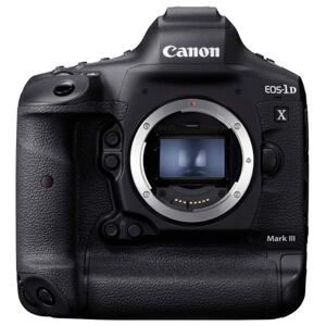 20.1 MP Full-Frame CMOS Image Sensor | DIGIC X Image Processor