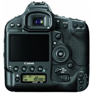 18.1MP Full Frame CMOS Digital SLR Camera