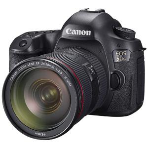 506 Megapixel full-frame CMOS helps deliver ultra-high resolution images