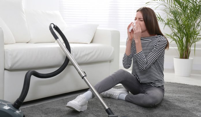 27 Best Cleaning Tips for Allergy Sufferers