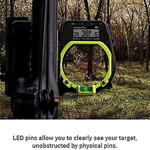 LED Pins - Garmin Xero A1i Bow