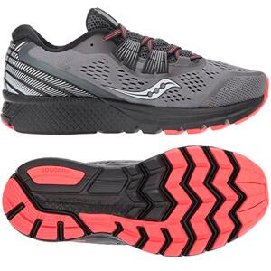 Saucony Women's Zealot Iso 3 Sports Shoe