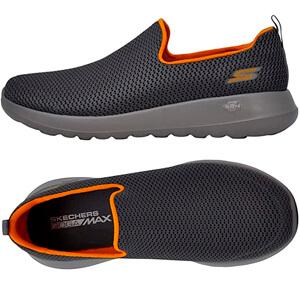 Skechers Men's Go Max Walking Shoe for Metatarsalgia