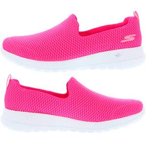 Skechers Women's Go Walk Joy Shoe for Metatarsalgia