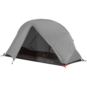 1-4 Person Backpacking Dome Tent for Camping