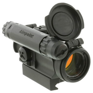 Red Dot Reflex Sight with Standard Mount