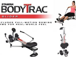 Review - Best Portable Rowing Machines