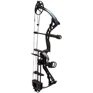 Infinite Edge Pro Bow Package
